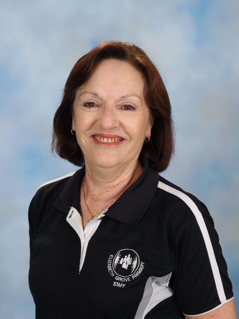 Judy Rigney