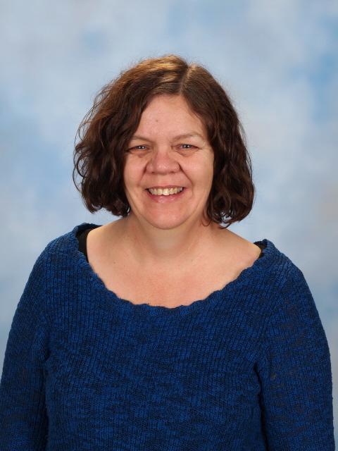 Jill Sellars